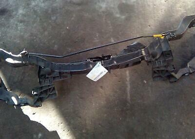 AU125 • Buy Ford Focus 2017 Radiator Support Upper, Lw-lz, Bolt On Type, 05/11-11/18 Inspect