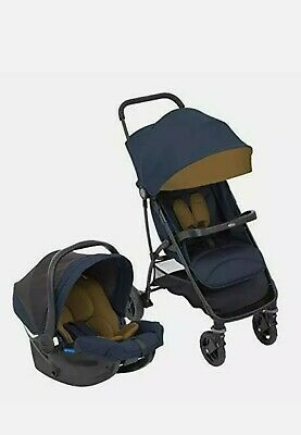 £164.99 • Buy Graco Breaze Lite I-Size Travel System (Pushchair And Car Seat, Birth To 3 Years