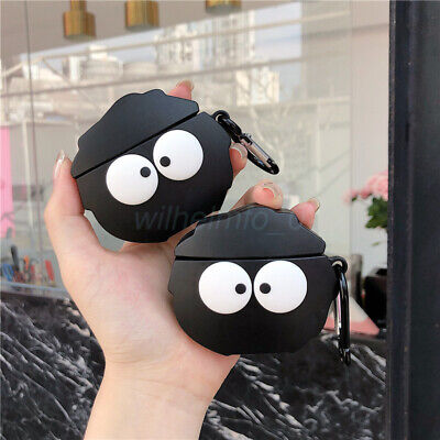AU18.51 • Buy !For Apple Airpods 2 Shockproof Airpods Case 3D Animals Kids Skin Charging Cover