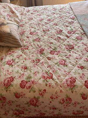 £65 • Buy Cath Kidston Quilted Throw