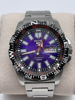 $ CDN742.72 • Buy Seiko Sport Mini Monster Limited Edition SRPB75K Asian Only Release Very Rare