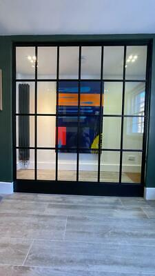 £2500 • Buy Crittall Style Fix Panel . Partition Screen