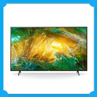 AU2095 • Buy Sony NEW In BOX KD75X8000H 75  X8000H 4K Ultra HD With (HDR) Android TV SYDNEY