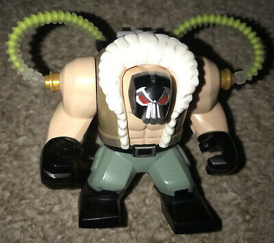 £15 • Buy Genuine Lego Batman Movie Bane Big Figure Complete With Backpack And Pipes 70914