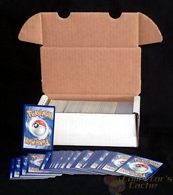 $34.99 • Buy CHEAP LOT 500 Bulk Pokemon TCG Cards PLAYED CONDITION Commons & Uncommons USED