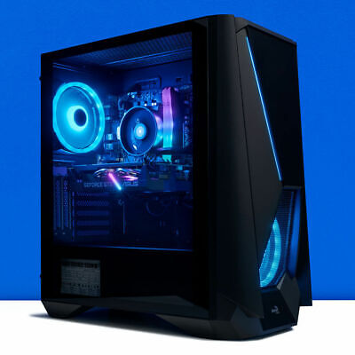 AU2199 • Buy PC Case Gear PCCG Phaser 2060 Gaming System