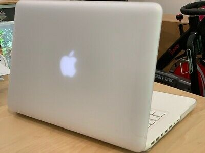 $89 • Buy Apple MacBook (Unibody) A1342 Upgraded With Extras.