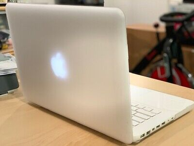 $99 • Buy Apple MacBook Unibody Loaded With 256 GB SSD + 500 GB HD And 5 GB Of RAM. WOW!