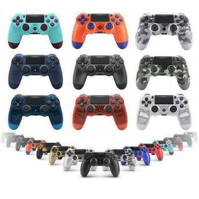 AU39.99 • Buy OFFICIAL Sony Playstation 4 Controller V2 Dualshock 4 Wireless PS4 Gamepad PS4