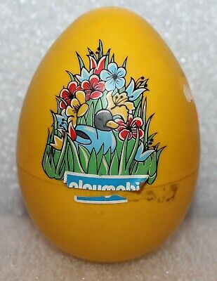£31.70 • Buy Playmobil 3945 Easter Egg Duck Promotional Figure New/Boxed (D 1998)