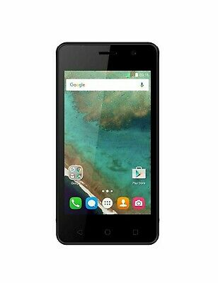 £24.99 • Buy Android Mobile Smartphone Verve Connect Imo Q2 Black Unlocked Nou