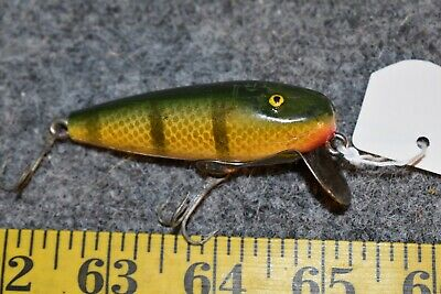 $ CDN10.70 • Buy Vintage Paw Paw River Go Getter Fishing Lure
