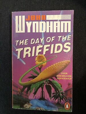 £3.50 • Buy The Day Of The Triffids By John Wyndham - Penguin Paperback Very Good Condition
