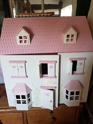 £0.99 • Buy Large Wooden Dolls House