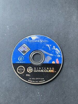 £0.99 • Buy Prince Of Persia: Sands Of Time (2003 Gamecube) - PAL No Case!