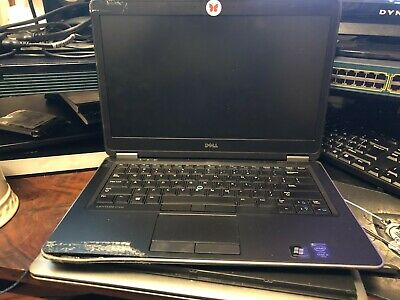 $ CDN34.85 • Buy Lot Of 2 Dell Latitude E7440 13.3 Inch ( Intel Core I5) For Parts Only