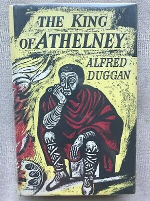 £43.97 • Buy The King Of Athelney By Alfred Duggan (Hardcover, 1st, Alfred The Great)