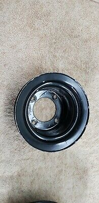 AU50 • Buy Ford Xc Cleveland Original 2 Row Pulley And Separate 1 Row Pulley.
