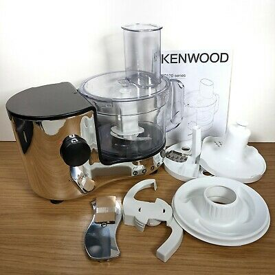 £32.99 • Buy Kenwood FP126 Food Processor - Boxed - Complete - With Instructions - **Tested**