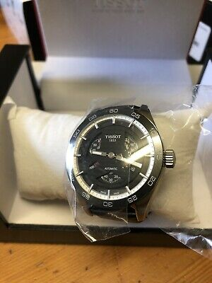 £580 • Buy Tissot Prs 516 Automatic Small Seconds. Serial Number T1004281605100