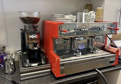 £2000 • Buy CIME Commercial 2 Group Coffee Machine