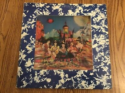 £55.52 • Buy The Rolling Stones 'Their Satanic Majesties Request' 1967 1st Press Lp Ex Cond !