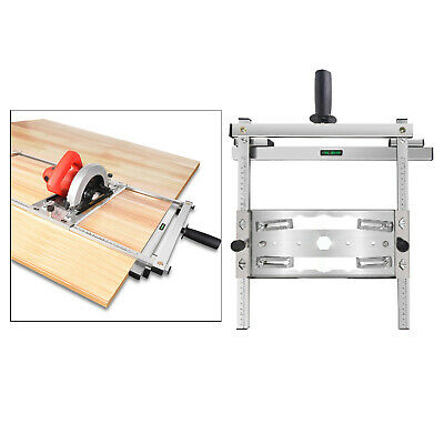 £39.95 • Buy 1pc Edge Guide Cutting Board For Electricity Circular Saw Trimmer Machine