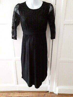 AU2.06 • Buy Blooming Marvellous Maternity Dress Size 8
