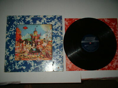 £18.02 • Buy The Rolling Stones  Their Satanic Majesties Request London NPS-2)3-D Hologram...