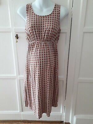 AU3.72 • Buy Blooming Marvellous Maternity Dress Size 10