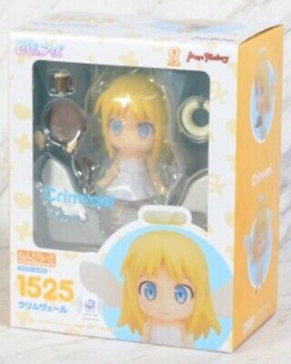 £48.72 • Buy Max Factory Nendoroid Interspecies Reviewers Crimvale Non-scale ABS & PVC Japan