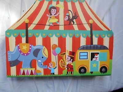 £17 • Buy Janod Circus 21 Pieces In Wood