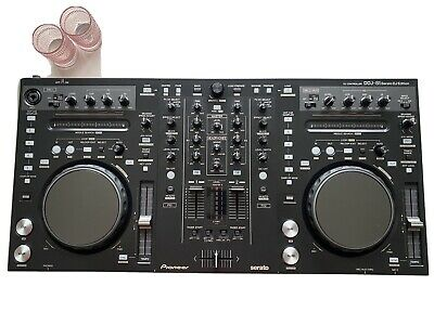£199 • Buy Pioneer Controller DDJ-S1 With Free Decksaver Cover