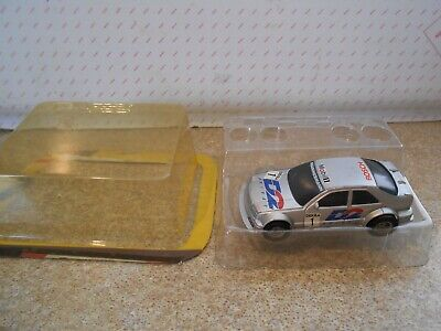 £4.50 • Buy Micro Scalextric  Cars 1/64 Scale  Vintage Mercedes D2 Touring  Car