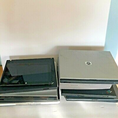 $ CDN124.63 • Buy Big Lot Of 10 Laptops Either Untested Or For Parts, Macbook, 4015 CDT,