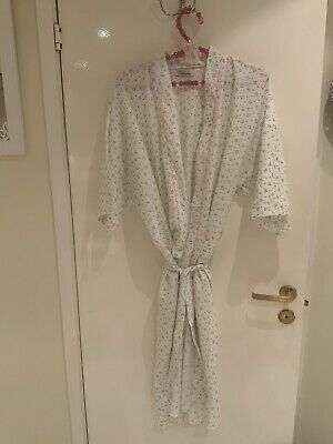 AU14.95 • Buy Large / Extra Large Floral Dressing Gown