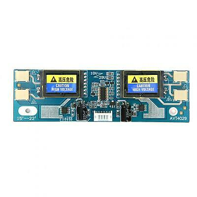 £11.48 • Buy Board Support 2PCS LCD Inverter Board Universal Inverter Board For LCD Display