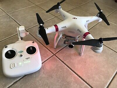 AU290 • Buy DJI Phantom 3 Drone In Perfect Working Condition