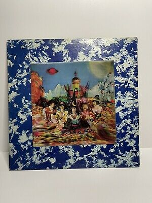 £24.88 • Buy The Rolling Stones Their Satanic Majesties Request Hologram