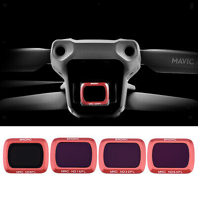 AU56.77 • Buy Professional ND Filter For DJI MAVIC AIR 2 Multi Coated Drones Accessories