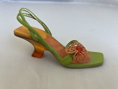 £20 • Buy Just The Right Shoe By Raine - Summer Bloom - Collectable Figurine - B11