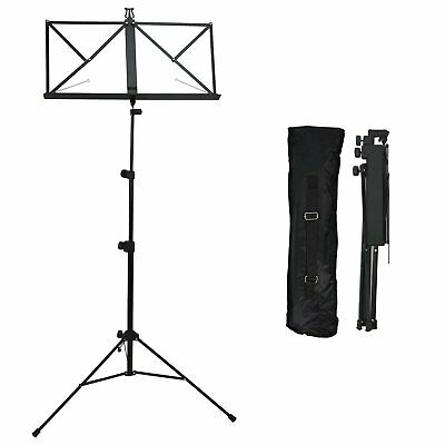 £10 • Buy A-Star MS03BK Folding Music Stand