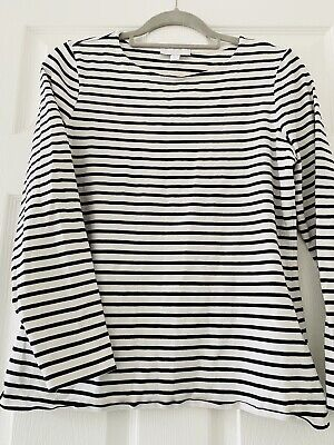 £0.99 • Buy ❤️ The White Company Long Sleeve Top Size 12 ❤️