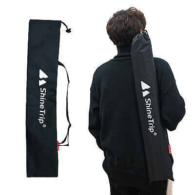 AU11.32 • Buy Outdoor Camping, Hiking, Tent, Pole, Storage Bag,