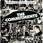 £2 • Buy The Commitments. Cd, Used.