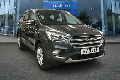 £18200 • Buy Ford Kuga 1.5 EcoBoost 182ps Zetec AWD 5dr Auto ONE OWNER + FULL SERVICE HISTORY