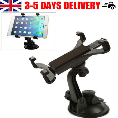 £7.99 • Buy Universal In Car Suction Mount 360° Holder IPad & Samsung Galaxy Tablet 7 To 11