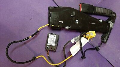 £10 • Buy BMW Mini R55 R56 R57 Front Right Airbag, Seat Belt Tensioner, Heated Seat Module