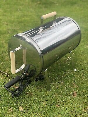 £50 • Buy Electric Meat, Fish And Vegitable Food Smoker