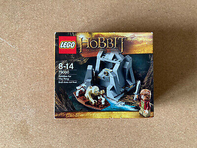 £13.50 • Buy LEGO 79000 The Hobbit Riddles For The Ring